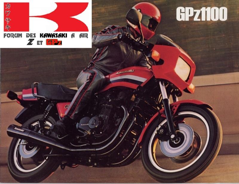 Forum des Kawasaki à air, Z et GPZ