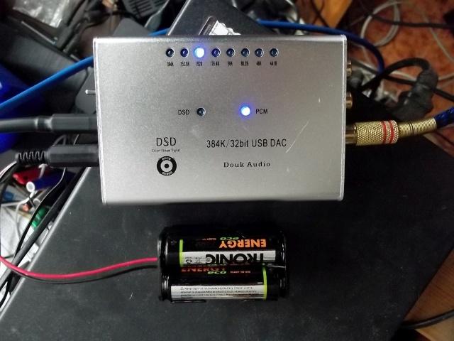 Douk DAC (XMOS+PCM5102/DSD1796): ne vale la pena? Douk10