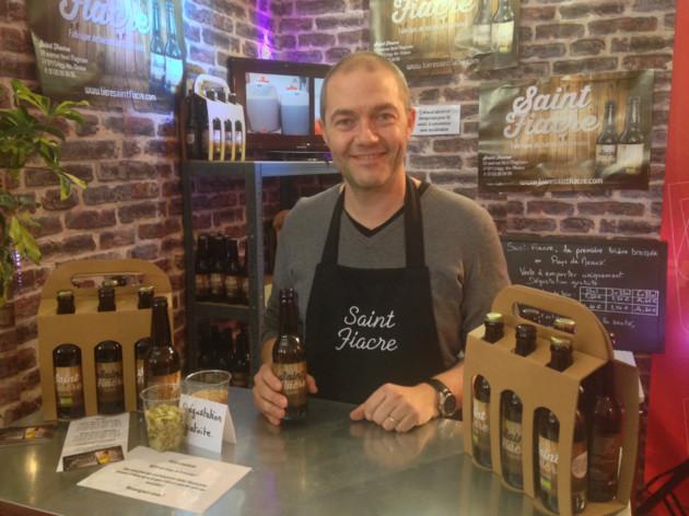 La bière Saint Fiacre (Made in Meaux) Biere-10