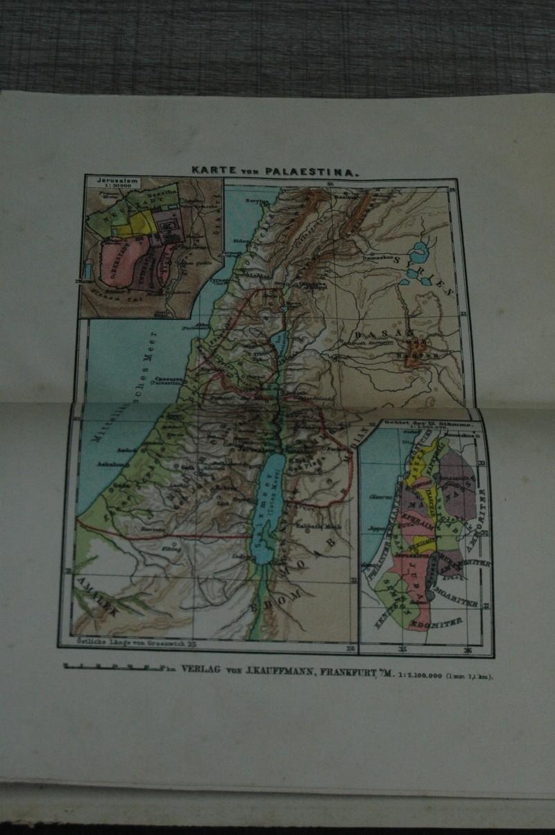 une bible israelite en allemand Dsc_9223