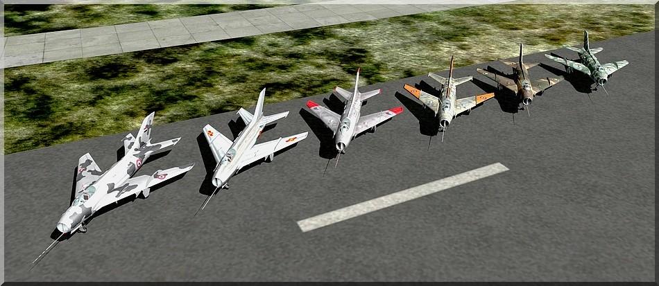 C.U.P. skinpack MiG-19 S Skinpa10