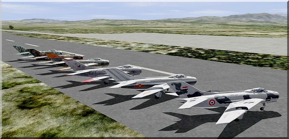 C.U.P. skinpack MiG-19 S Skinpa11