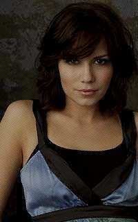 One Small Link With Haley James [NOUVEAUU!] Bethan10