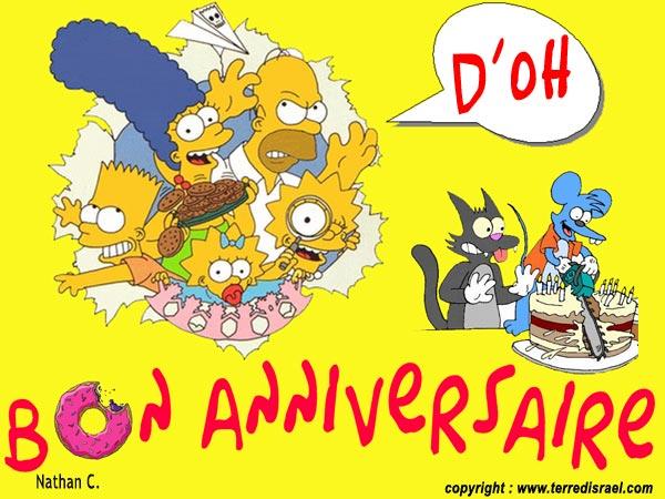 Joyeux anniversaire Titours 12505610