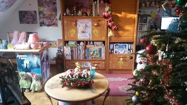 Votre décoration de Noel - Page 5 20151213