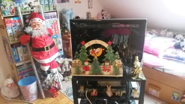 Votre décoration de Noel - Page 5 20151215