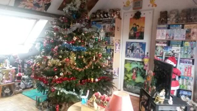 Votre décoration de Noel - Page 5 20151219