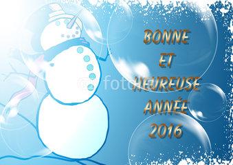 Bonne et heureuse année 2016  240_f_10