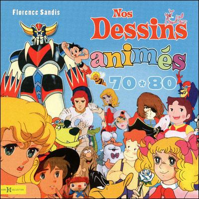 Nos dessins animés 70 80 - Page 2 97822510
