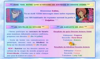 Forum de Caline Le royaume des souvenirs en dessins animés - Page 2 Apercu10