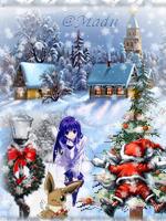 Concours du meilleur avatar sur Noel - Page 2 Avatar10