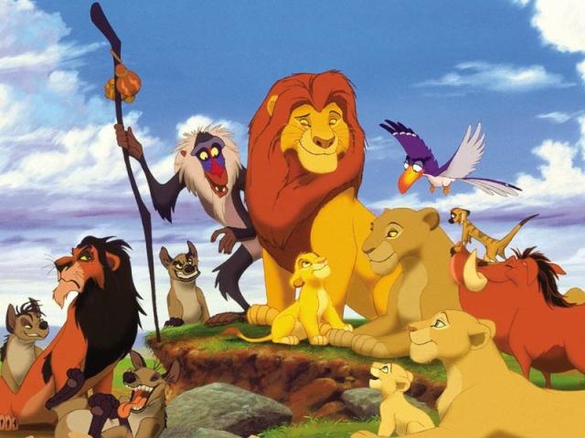 Le roi lion Disney17