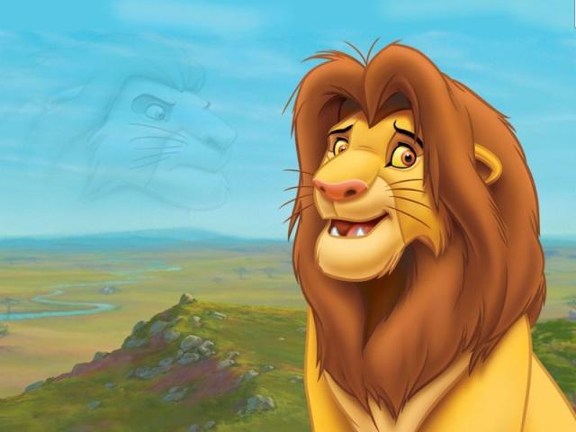 Le roi lion Disney18