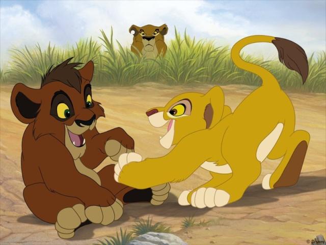 Le roi lion Disney19