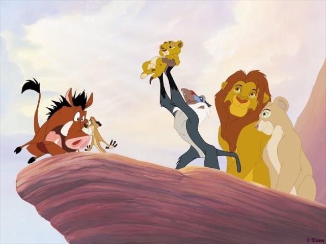 Le roi lion Disney20