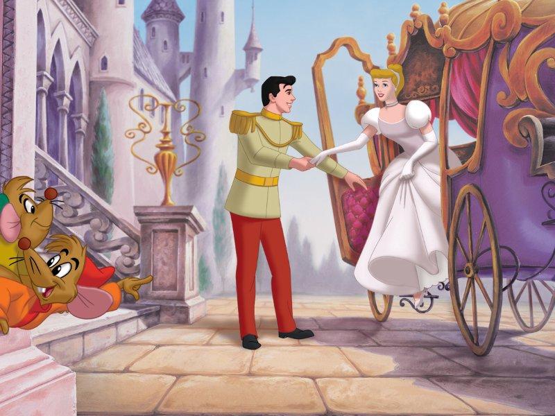 Cendrillon Disney31