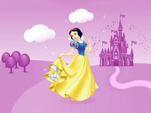 Blanche Neige et les 7 nains Disney36