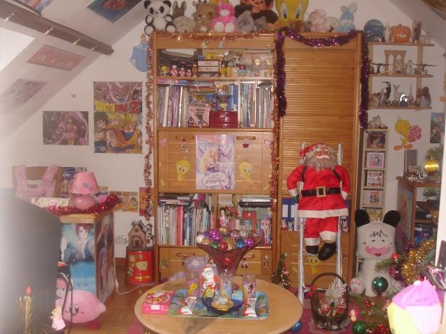Votre décoration de Noel - Page 2 Dsc03916