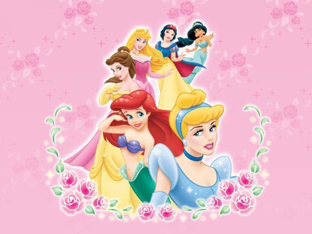Princesse Disney toutes ensembles Fhrzez10