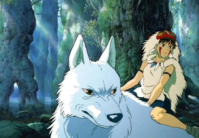 Images des dessins animés du Studio Ghibli Hayao-11