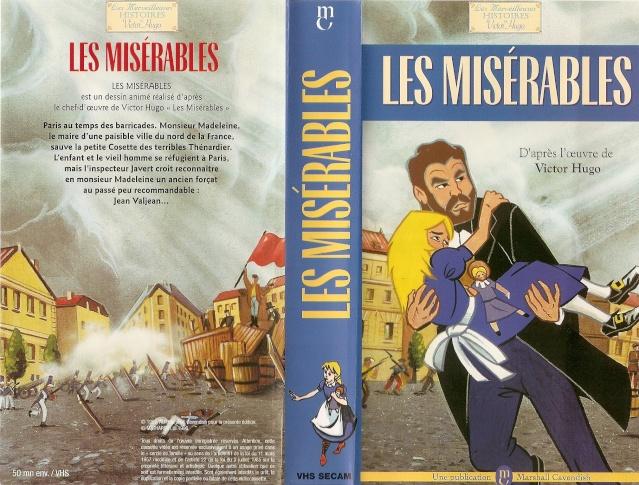 Les misérables version 1992 Numari20