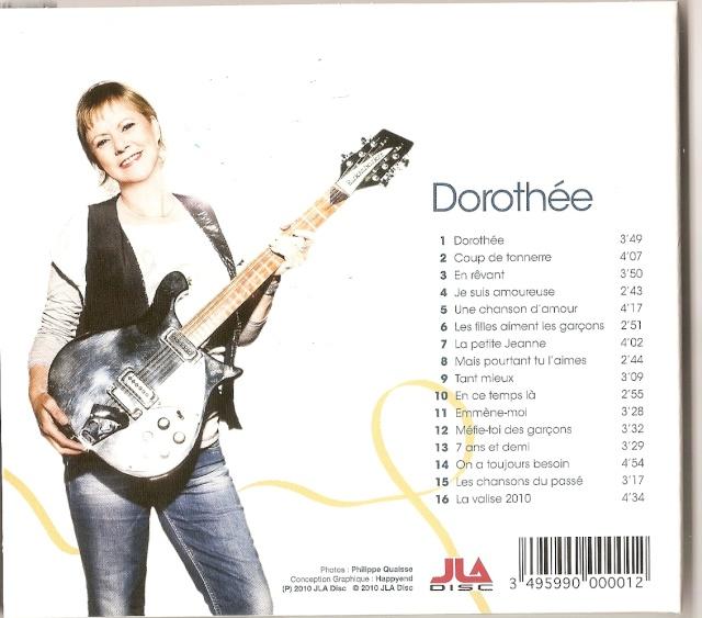 Dorothée a l'Olympia avril 2010 Numari25