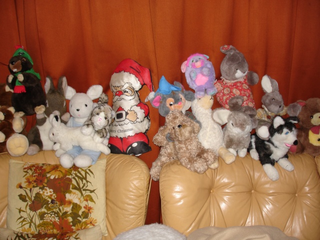 Les peluches Photo_10