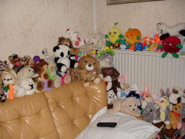 Les peluches Photo_11