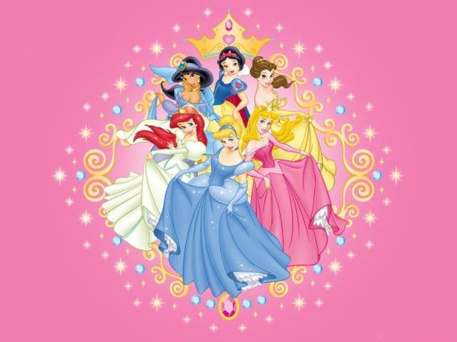 Princesse Disney toutes ensembles Prince13