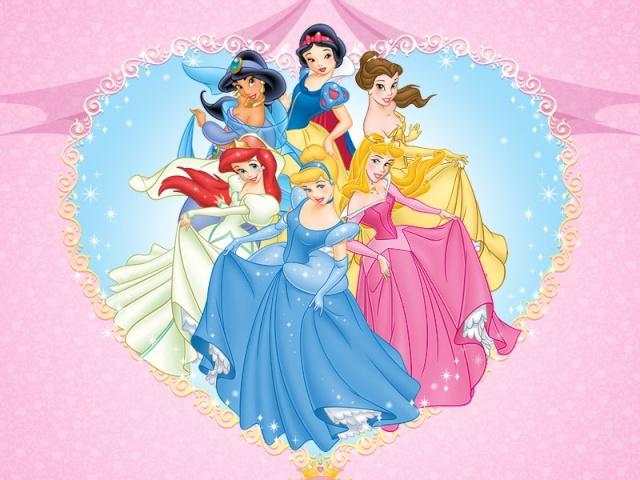 Princesse Disney toutes ensembles Prince15