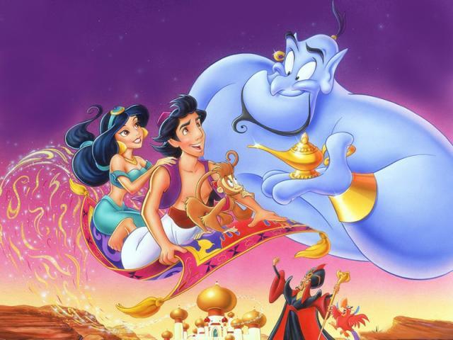Aladdin Tei7if10