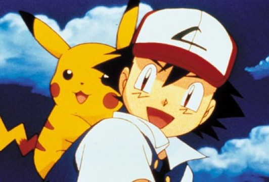 Sacha (Pokémon) Week-e10