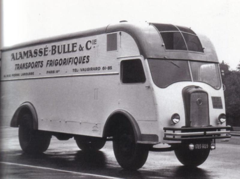 Transports Alamassé Bulle (groupe STEF/TFE) (75) Latilt10