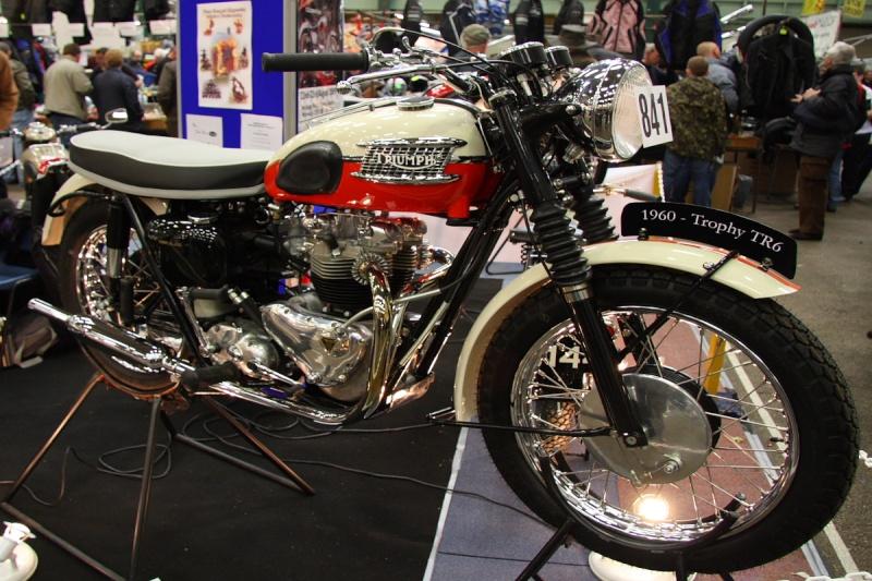 Stafford Classic Bike Show 24494610