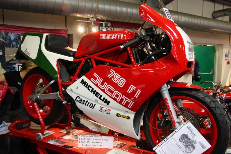 Stafford Classic Bike Show 24494710
