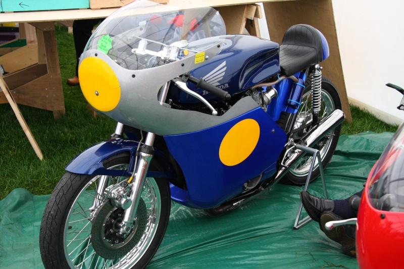 Stafford Classic Bike Show 24494711