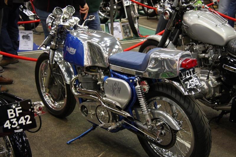 Stafford Classic Bike Show 24502810