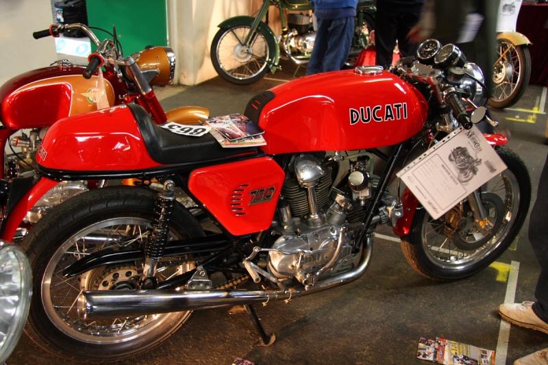 Stafford Classic Bike Show 24502912