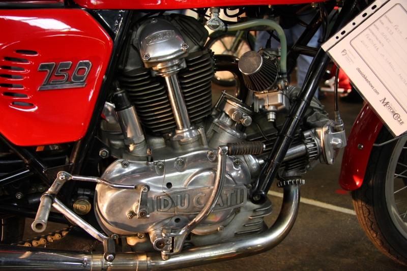Stafford Classic Bike Show 24502913