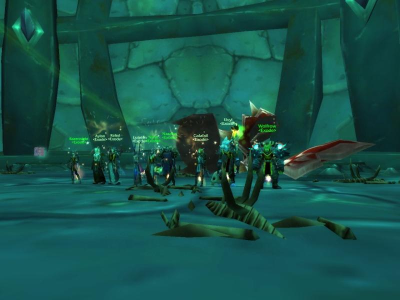 Raids funs sur Magthéridon et Gruul-le-tue-dragon Wowscr25