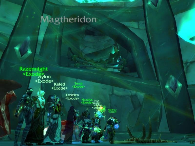 Raids funs sur Magthéridon et Gruul-le-tue-dragon Wowscr27