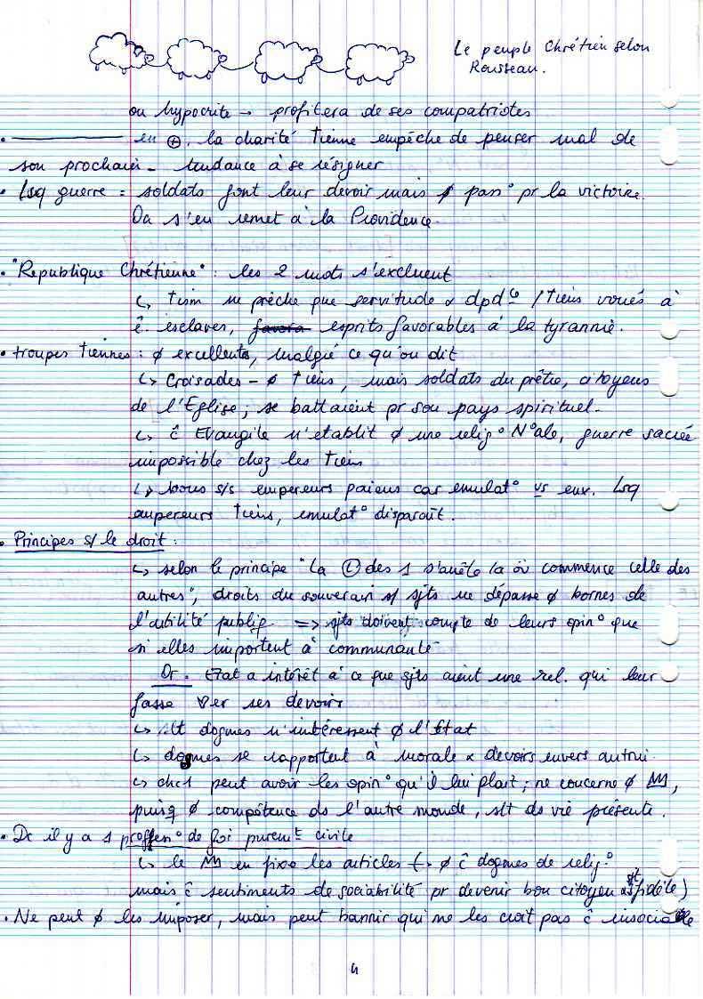 Rousseau - De la religion civile Img06110