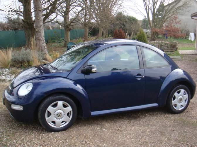 New beetle TDI 100 pack ( 2003 ) 9e5d8310