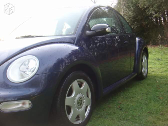 New beetle TDI 100 pack ( 2003 ) Dac53a10