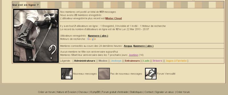 Marron & Beige ; du 12.01.10 au 22.04.10 ( 1° version ) Versio15