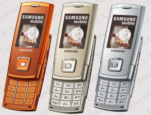 صور موبايلات samsung E90010