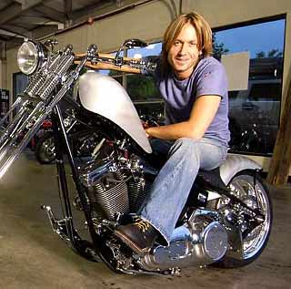 SONS OF ANARCHY ( Série TV )  Keith_10