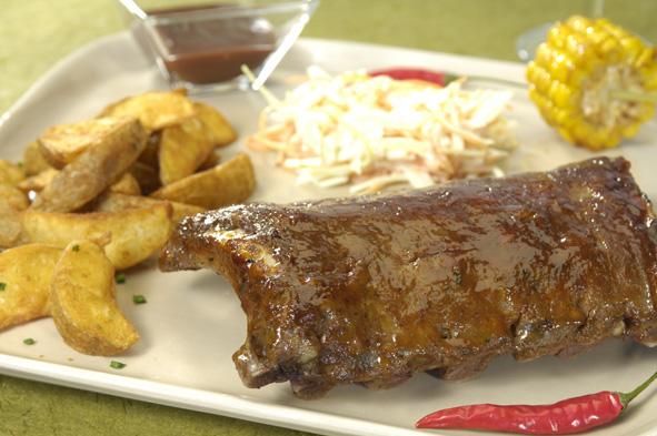 [ MIAM MIAM ] KFC et BUFFALO GRILL - Country dans nos assiettes Recett10