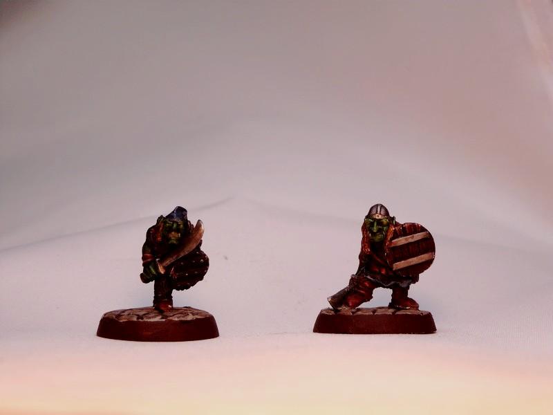 warband - Dwarven, night goblins & pirates warband. P1020728
