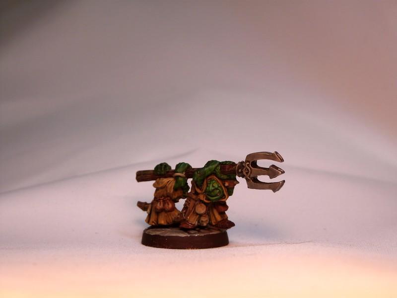 warband - Dwarven, night goblins & pirates warband. P1020730